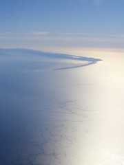 Farewell Spit (annadunford) Tags: newzealand aerial southisland aotearoa dec15 goldenbay farewellspit