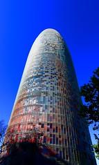 1H9A6158 (jordiZamora) Tags: barcelona 22 torre catalunya agbar bona 14mm canon7dmarkll