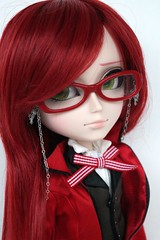 Grell (CornflowerBlue07) Tags: groove grell taeyang