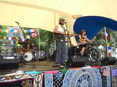 P5103813_The Ginger Ninjas (sdttds) Tags: art students hippies livemusic free quad wef alternative ucdavis musicfestival wholeearthfestival bicyclepowered wef2009 thegingerninjas