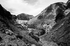 Fox Glacier - 11 (coopertje) Tags: newzealand glacier foxglacier southisland nieuwzeeland gletsjer