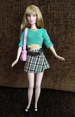Raquelle Barbie Diaries 2006 (Lettyesp) Tags: doll barbie drew teresa ideal chelsie mattel mueca poupee raquelle lililedy