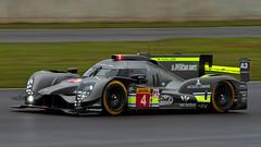 4 ByKolles 7617 (Thorbard) Tags: race racecar overcast silverstone flourescent damp motorsport lmp1 sigma120300mmf28dgoshsmsport 6hsilverstone clmp1 20166hoursofsilverstone