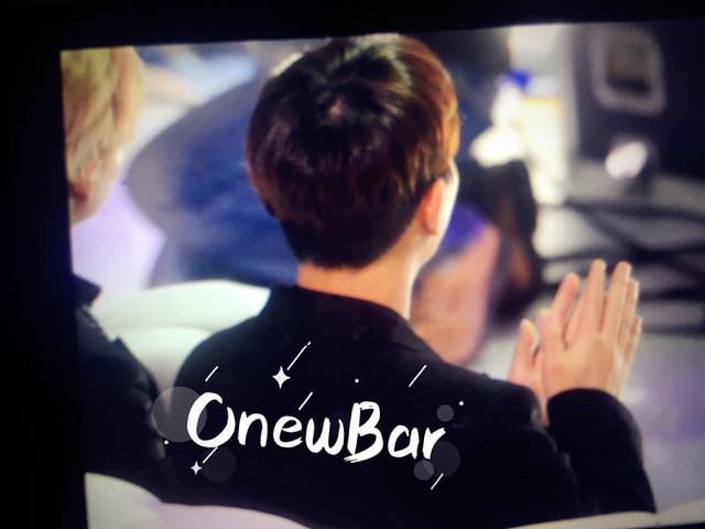 160328 Onew @ '23rd East Billboard Music Awards' 26104926515_87e13a5389_z