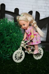 IMG_5491 (irinakopilova) Tags: baby doll little sister small barbie shelly kelly
