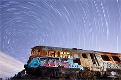 circumpolar_vagon_marbella (RikiAguilar) Tags: longexposure noche nikon cielo nubes nocturna fotografia malaga largaexposicion circumpolar