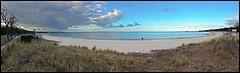 Timmendorfer Strand (abudulla.saheem) Tags: beach strand germany deutschland samsung balticsea galaxy sh ostsee s4 schleswigholstein lübeckerbucht timmendorferstrand baltischesmeer bayoflübeck abudullasaheem