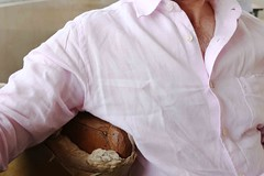His Heart is Full of Torn Things (Mayank Austen Soofi) Tags: broken coffee hair is heart delhi chest things full his herat walla hosue idnian