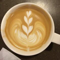 Forest's Latte Art (Matt Raby) Tags: art latte
