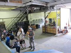 IMG_6300 (5050 Skatepark) Tags: new york city nyc sports island bmx skateboarding indoor scooter skatepark rollerblading 5050 staten