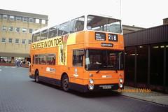 G M Buses 7831 (UNA 831S) (SelmerOrSelnec) Tags: bus ashtonunderlyne leyland parkroyal gmt atlantean tameside gmbuses una831s