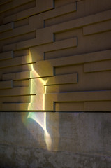 Window Light (JeffStewartPhotos) Tags: sun sunlight toronto ontario canada reflection window distorted scout photowalk parkdale prewalk torontophotowalk topw torontophotowalks walkingwithvickii checkingtheroute topwpkdl