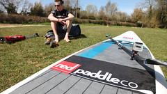 triSUP Saxon (trisupevents.co.uk) Tags: cycling cotswolds triathlon sup waterland trailrun cotswoldswaterpark trisup
