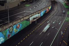 /flow (Mathew Nimmo) Tags: street city 35mm landscape photography fuji traffic xt1