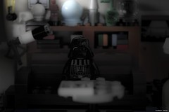 Sith Moment (iSchumi) Tags: set force lego lord darth jedi vader minifig sith