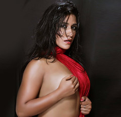 Bollywood Actress NISHA YADAV-HOT AND SEXY IMAGES-SET-1 (43)