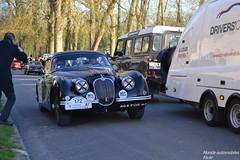 Jaguar XK 150 S 1960 (Monde-Auto) Tags: 150 jaguar coup xk royaumeuni