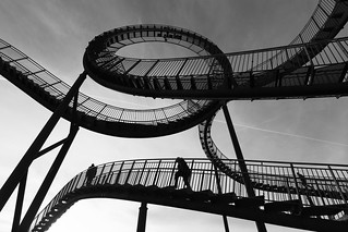 Duisburg - Tiger and Turtle - Magic Mountain