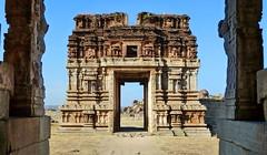 India - Karnataka - Hampi - Achyutaraya Temple - 211 (asienman) Tags: india unescoworldheritagesite karnataka hampi vijayanagara asienmanphotography