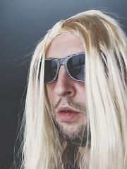 Let Your Hair Down Hair Hairstyle Sunglasses Cool Self Portrait Portrait Portrait Of A Woman Woman Man Blonde Blond Hair Style (Asphalt von Spaene) Tags: portrait woman selfportrait man sunglasses hair cool blond blonde hairstyle letyourhairdown portraitofawoman
