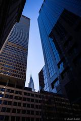 Chrysler building (jlben Juan Leon) Tags: leica usa 21 chrysler estadosunidos leicam 2134 2134superelmar 21sem leicamtyp240