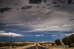 Land of the Tall Skies (Images by William Dore) Tags: road vacation arizona sky usa clouds landscape outside outdoors nikon skies roadtrip nativeamerican d810 nikond810 arizonapassages