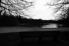 Lago (Nebirous Thrash 'Till Death) Tags: munich blackwhite nymphenburg