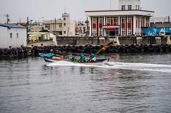 (Moran Tsai) Tags: taiwan kaohsiung  fishingport   pentaxk30 hdda70mmf24limited