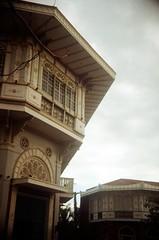 las casas (chenb.reyes) Tags: las house film lomo lomography casas bataan