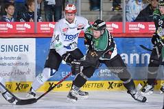 #21 Shayne WIEBE in action (kirusgamewornjerseys) Tags: game ice hockey worn jersey shayne wiebe eishockey nla olten ehc