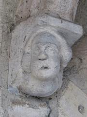 20150324 Isre Vienne - Cloitre Saint Andr le Bas-018 (anhndee) Tags: sculpture france frankreich glise eglise vienne rhonealpes isre