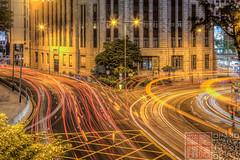 IMG_9933 (Edward Ha) Tags: canon hongkong central nightscene     queensroadcentral  desvoeuxroadcentral