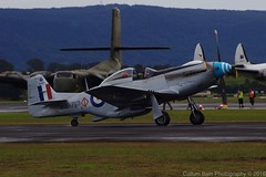 P-51 (Callum Bain Photography) Tags: airplane photo airport aircraft aviation australia airshow helicopter planes cannon airforce warbirds raaf photgraphy wollongong hars chooper 600d wingsoverillawarra wairbirds