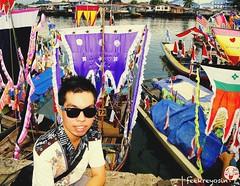 Regatta Lepa Festival, Semporna (fikqriey_94) Tags: malaysia sabah cultural semporna cuticutimalaysia tourismmalaysia bajaupeople travelicious regattalepasemporna
