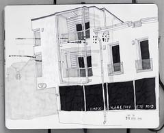 Tartu, Estonia in my sketchbook : ) (kristelArt) Tags: urban art illustration sketch estonia drawing sketchbook location illustrator sketches usk tartu artjournal artjournaling sketcher urbansketching urbansketchers