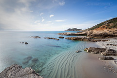 Cap Taillat (Guizzosoprano) Tags: sea mer seascape nature canon sand rocks ctedazur provence paysage rocher mditerrane captaillat canoneos6d canon1635f4isusm