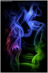 DSC_6778 (andymoore732) Tags: abstract colour art nikon colours smoke incense d300 smokeart