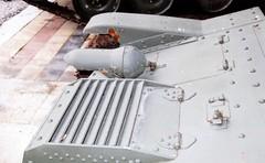 "Renault UE Tankette 6 • <a style=""font-size:0.8em;"" href=""http://www.flickr.com/photos/81723459@N04/23929335193/"" target=""_blank"">View on Flickr</a>"