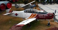 KTX-1 (Ken Meegan) Tags: museum kai seoul preserved southkorea p1 yongsan warmemorialofkorea kt1 republicofkoreaairforce rokaf seoulyongsan 8112010 ktx1 woongbi kaikt1woongbi