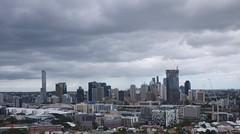 Skyline from Torbreck, Brisbane (HardieBoys) Tags: art apt arte australia brisbane qld queensland bne apt8