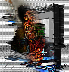 Portrait (Jocarlo) Tags: art abstracto afotando adilmehmood abstract arttate adobe crazygeniuses crazygenius editing flickrclickx flickraward flickrstruereflection1 genius ngc photowalk photowalkmelilla sharingart imagination jocarlo clickofart montajesfotográficos nationalgeographic soulocreativity1 pwmelilla retratos retrato