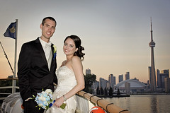 16. Wedding Cruises