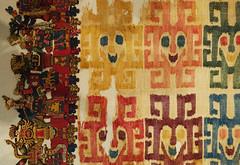The Paracas Textile