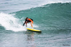 rc0001 (bali surfing camp) Tags: bali surfing dreamland surfreport surflessons 12022016