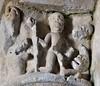 Biron - Saint-Eutrope / Notre-Dame (Martin M. Miles) Tags: france capital 17 biron saintonge charentemaritime poitoucharentes sainteutrope sainteutropiusofsaintes