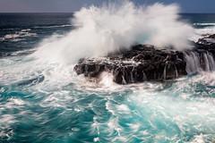 Crash!... Kauai - Queen's Bath (jason_frye) Tags: kauai queensbath