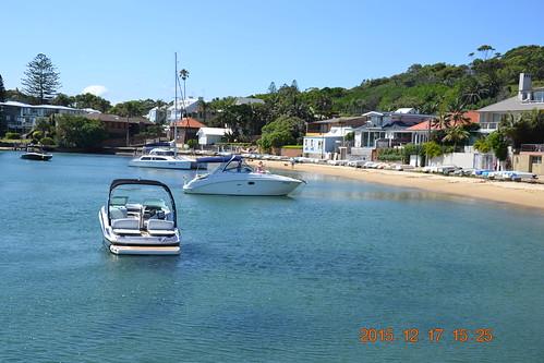 Watson Bay Strand