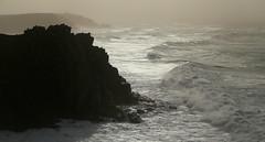 Land's End 3 (matt.clark25) Tags: sea storm weather marine cornwall waves spray atlantic imogen swell stormimogen
