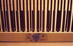DSC03721 (lmrichter) Tags: weaving looms pegloom