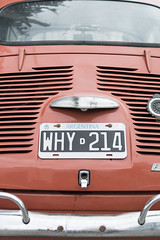 Why? :) (svasiliev) Tags: car fun why patent